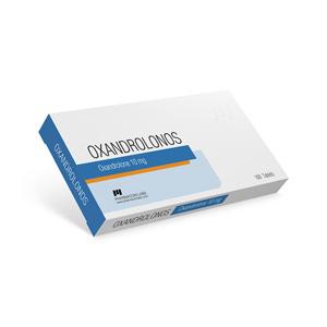 Kaufen Sie Oxandrolon (Anavar): Oxandrolonos 10 Preis
