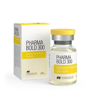 Kaufen Sie Boldenonundecylenat (Equipose): Pharma Bold 300 Preis