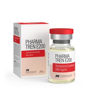 Kaufen Sie Trenbolon-Enanthogenat: Pharma Tren E200 Preis