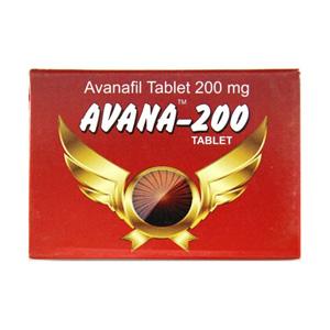 Kaufen Sie Avanafil: Avana 200 Preis