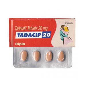 Kaufen Sie Tadalafil: Tadacip 20 Preis