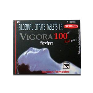 Kaufen Sie Sildenafil Citrat: Vigora 100 Preis