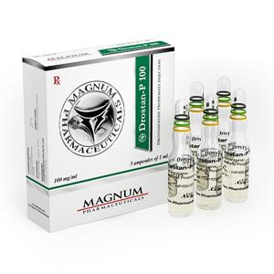 Kaufen Sie Drostanolonpropionat (Masteron): Magnum Drostan-P 100 Preis
