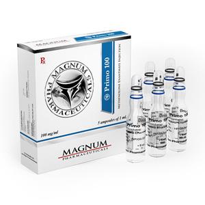 Kaufen Sie Methenolon-Enanthogenat (Primobolan-Depot): Magnum Primo 100 Preis