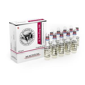 Kaufen Sie Testosteronpropionat: Magnum Test-Prop 100 Preis