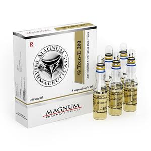 Kaufen Sie Trenbolon-Enanthogenat: Magnum Tren-E 200 Preis