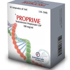 Kaufen Sie Testosteronpropionat: Proprime Preis