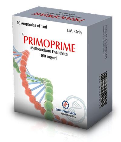 Kaufen Sie Methenolonacetat (Primobolan): Primoprime Preis