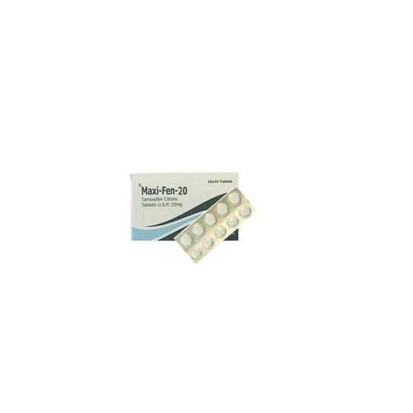 Kaufen Sie Tamoxifencitrat (Nolvadex): Maxi-Fen-20 Preis