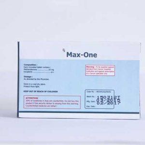 Kaufen Sie Methandienon oral (Dianabol): Max-One Preis