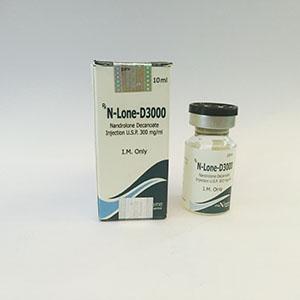 Kaufen Sie Nandrolon-Decanoat (Deca): N-Lone-D 300 Preis
