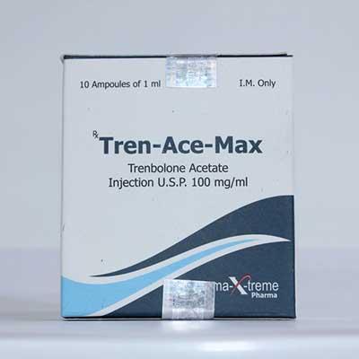 Kaufen Sie Trenbolonacetat: Tren-Ace-Max amp Preis