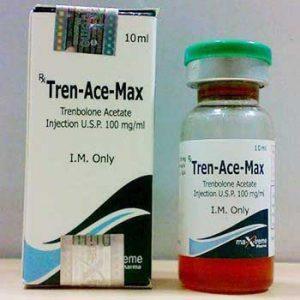 Kaufen Sie Trenbolonacetat: Tren-Ace-Max vial Preis