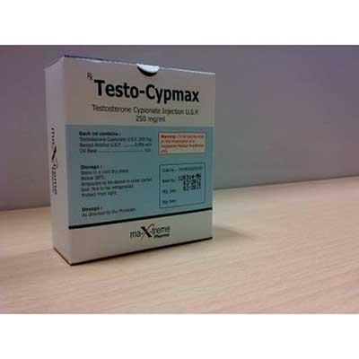 Kaufen Sie Testosteron Cypionat: Testo-Cypmax Preis