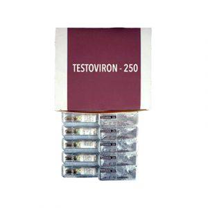 Kaufen Sie Testosteron Enanthate: Testoviron-250 Preis