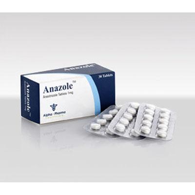 Kaufen Sie Anastrozol: Anazole Preis