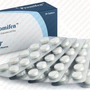 Kaufen Sie Clomifencitrat (Clomid): Promifen Preis