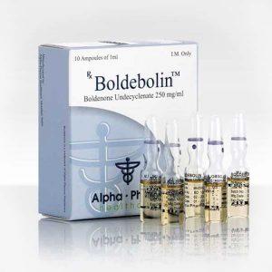 Kaufen Sie Boldenonundecylenat (Equipose): Boldebolin Preis