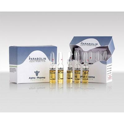 Kaufen Sie Trenbolonhexahydrobenzylcarbonat: Parabolin Preis