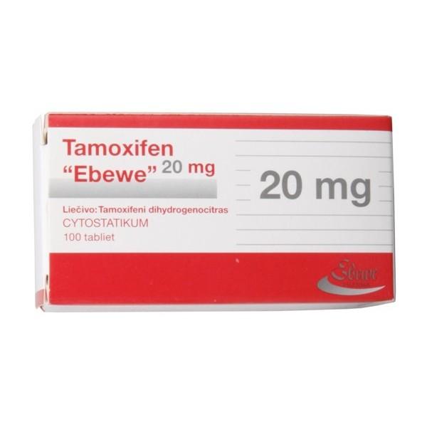 Kaufen Sie Tamoxifencitrat (Nolvadex): Tamoxifen 20 Preis