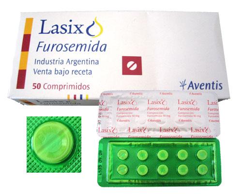 Kaufen Sie Furosemid (Lasix): Lasix Preis