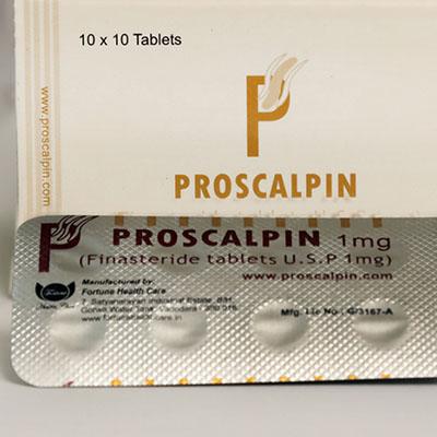 Kaufen Sie Finasterid (Propecia): Proscalpin Preis