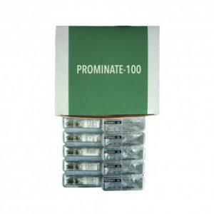 Kaufen Sie Methenolon-Enanthogenat (Primobolan-Depot): Prominate 100 Preis