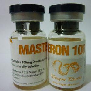 Kaufen Sie Drostanolonpropionat (Masteron): Masteron 100 Preis