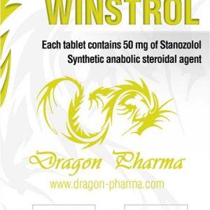 Kaufen Sie Stanozolol oral (Winstrol): Winstrol Oral (Stanozolol) 50 Preis