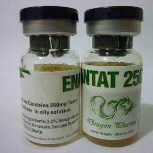 Kaufen Sie Testosteron Enanthate: Enanthat 250 Preis