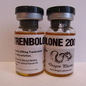 Kaufen Sie Trenbolon-Enanthogenat: Trenbolone 200 Preis