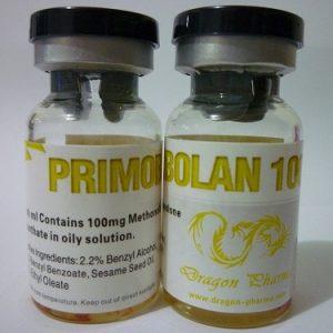 Kaufen Sie Methenolon-Enanthogenat (Primobolan-Depot): Primobolan 100 Preis