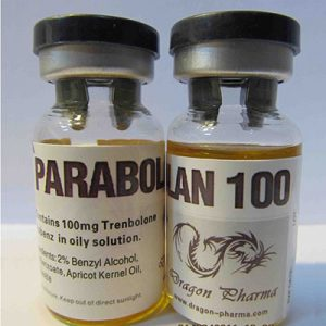 Kaufen Sie Trenbolonhexahydrobenzylcarbonat: Parabolan 100 Preis