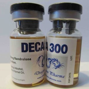 Kaufen Sie Nandrolon-Decanoat (Deca): Deca 300 Preis
