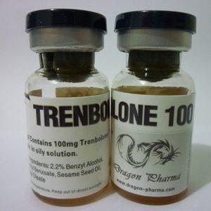 Kaufen Sie Trenbolonacetat: Trenbolone 100 Preis