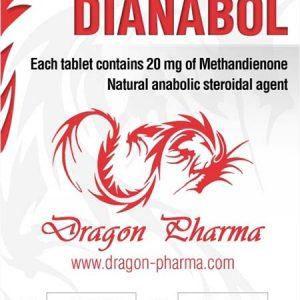 Kaufen Sie Methandienon oral (Dianabol): Dianabol 20 Preis