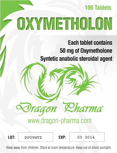 Kaufen Sie Oxymetholon (Anadrol): Oxymetholon Preis