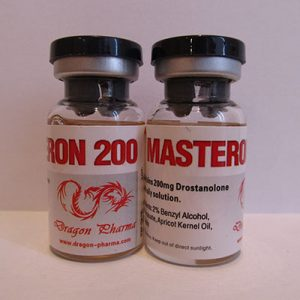 Kaufen Sie Drostanolonpropionat (Masteron): Masteron 200 Preis