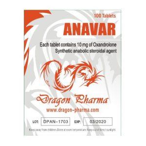Kaufen Sie Oxandrolon (Anavar): Anavar 10 Preis
