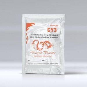 Kaufen Sie Clenbuterolhydrochlorid (Clen)