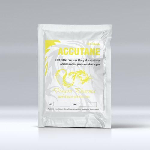 Kaufen Sie Isotretinoin (Accutane): ACCUTANE Preis